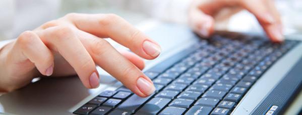 Online Texte
