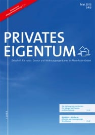 Lektorat, Korrektorat Magazin Privates Eigentum