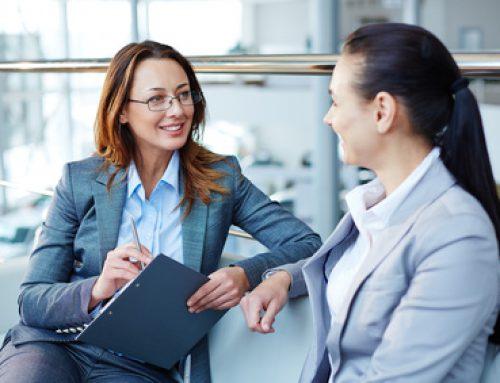 Was hat erfolgreiche Kommunikation mit Zuhören zu tun?