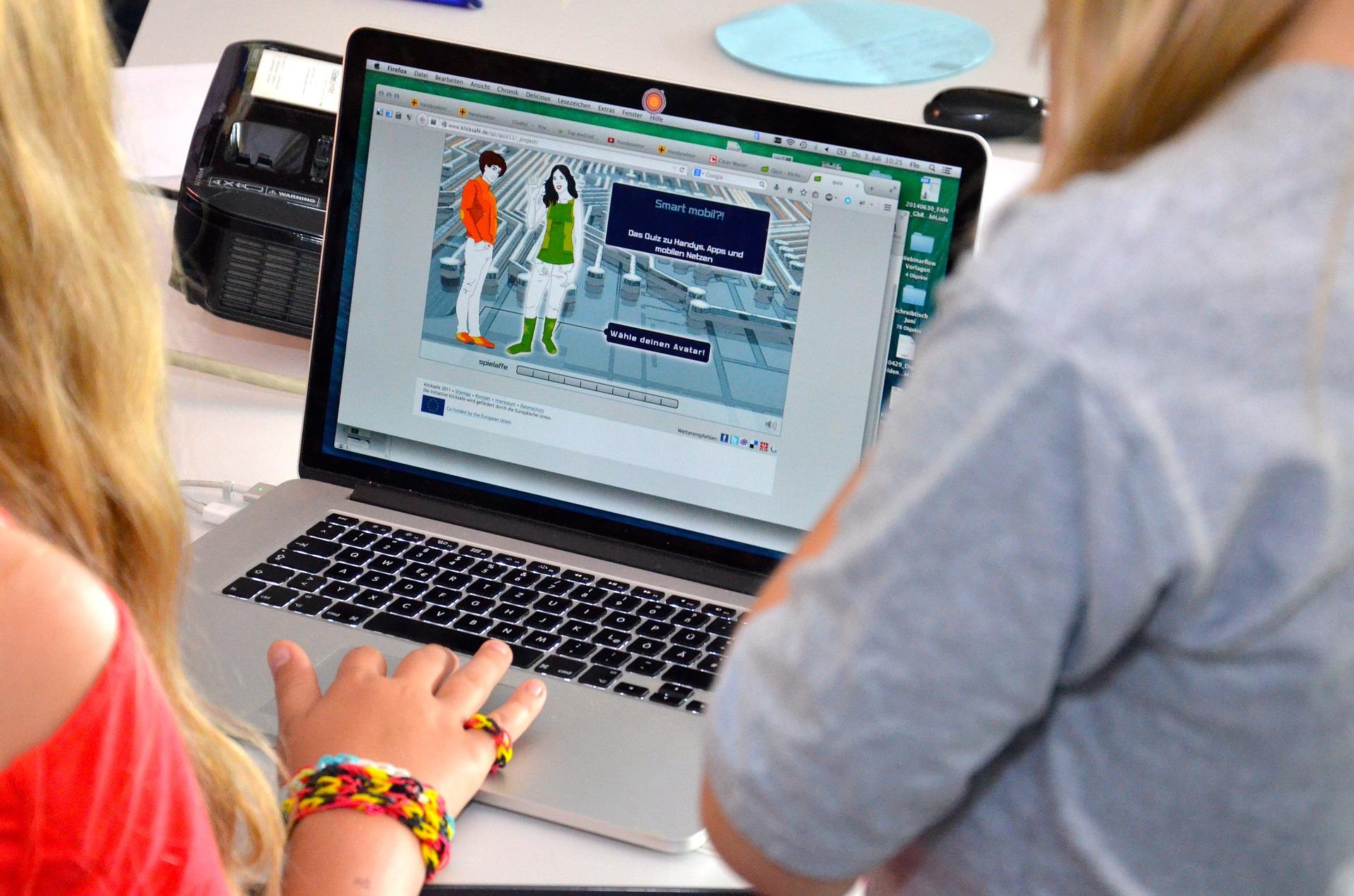 hohe Sichtbarkeit im Internet bringt mehr Kunden, Foto: Tobias. Albers-Heinemann, Pixabay